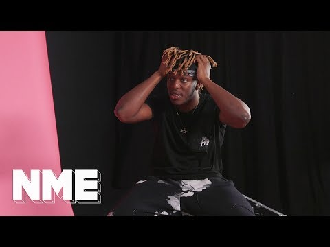 KSI on Logan Paul, boxing, his brother Deji, Justin Bieber, future fights, music and more