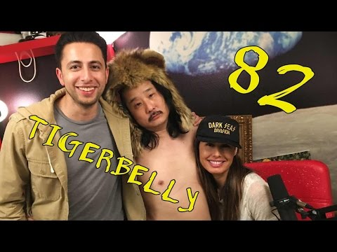 Fahim Anwar and Toefingers  TigerBelly 82