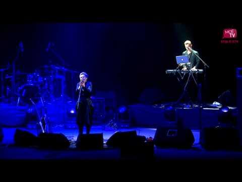 Сурганова и Оркестр - Больно @Тюмень. Редкий концерт 2012