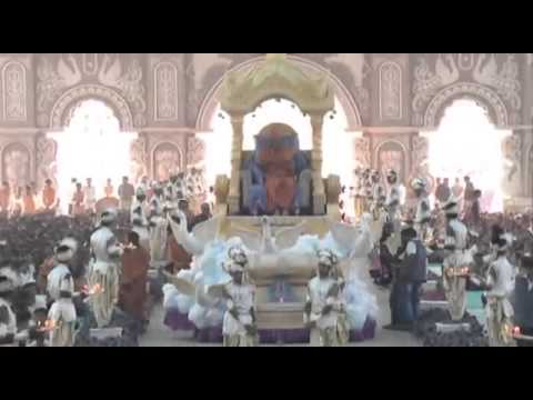 P.P Swamishree all entry AYM 2015