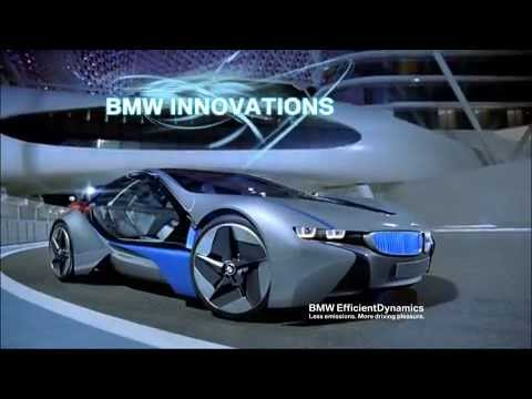 BMW Of Schererville >> BMW of Schererville Salutes BMW Innovation with the i8 Concept! - YouTube