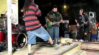 InAlE en la Plaza Alberdi [HD]