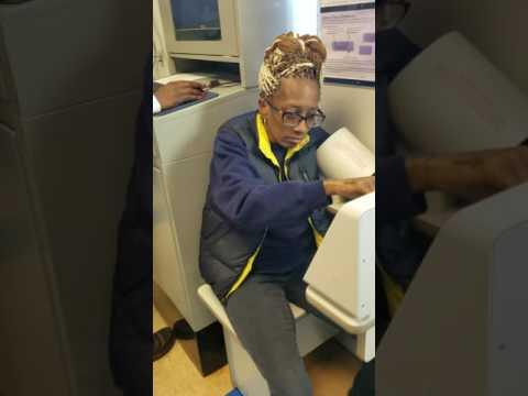 St.louis Metro link employees mannequin challege