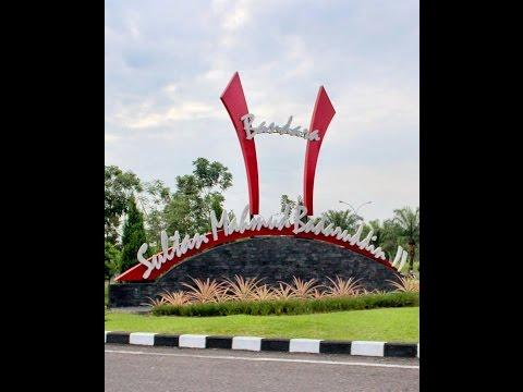 Bandara SMB - Sultan Mahmud Badarudin II Palembang