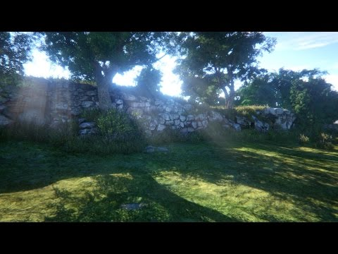 Virtual Archaeology : Ancient Megalithic Walls - New