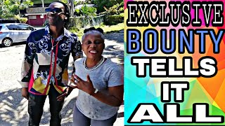 WHO SHOT BOUNTY ? EMOTIONAL INTERVIEW RODNEY TELLS ALL(Unstoppable tv)