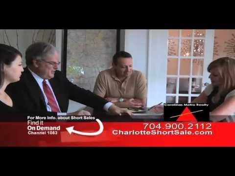 Charlotte Short Sales Info | Short Sale Specialists | Realtors | Companies