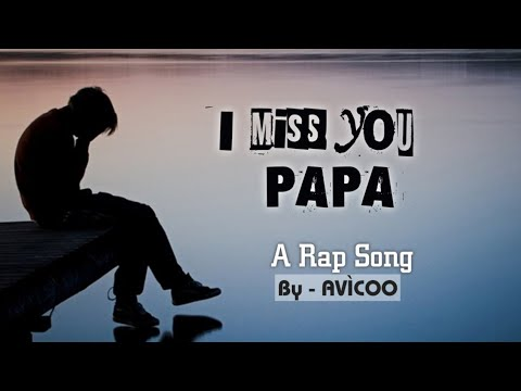 i-miss-you-papa---avÌcoo-(official-music-video)wordone-king-present