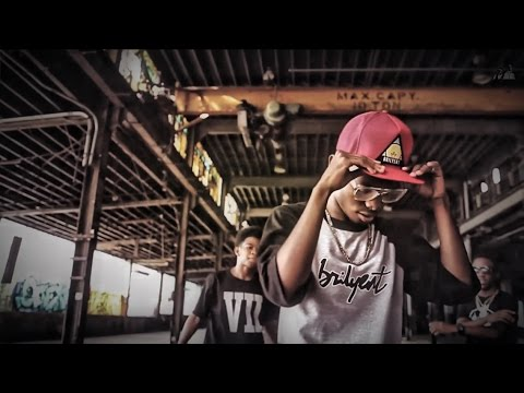 The Yunginz x Cudi Mula - Go prod. by @SupaCrankIt