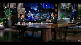 مساء dmc - الكاتب والمفكر السياسي أحمد المسلماني في لقاء مع مساء dmc حول الأوضاع في لبنان