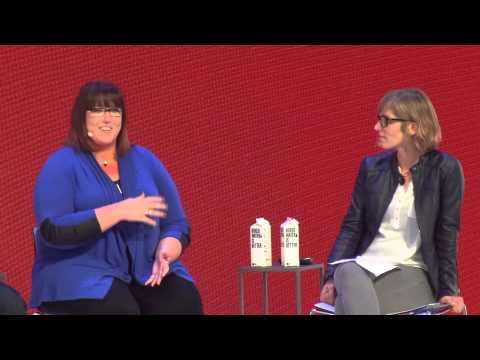 FORM SF 2014: Panel - Talent & Hiring