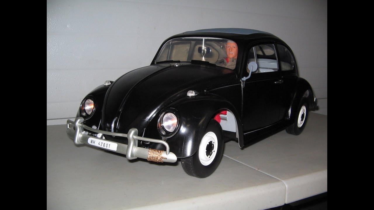 scale  volkswagen beetle youtube