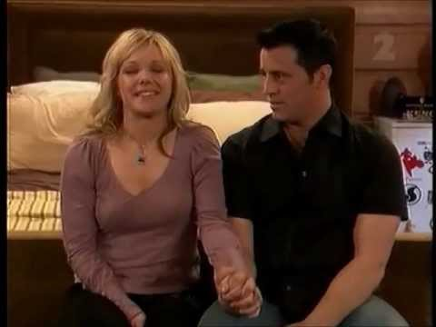 Funniest Joey Moments - 'Joey' Season 2