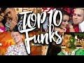 TOP 10 Funk Lançamentos - 13 Junho, 2017