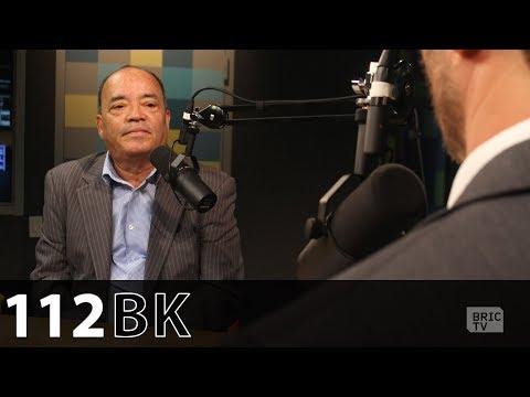 State Senator Martin Dilan On His Upcoming Primary Elections Against Julia Salazar |112BK
