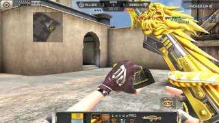 Ca Kl Online Tournament Qualifying -rebels- Quarterfinals - Squadjr  2  Vs  4  P