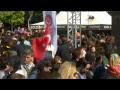 SOLOTÜRK 23 Nisan Çanakkale Gösterisi