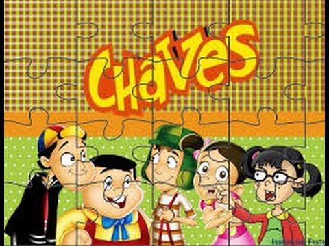 Resultado de imagem para CHAVES JOGOS ONLINE