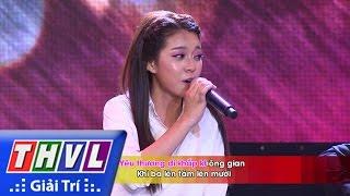 THVL | Hát vui - Vui hát: Tập 7 l Ba kể con nghe - Lê Thị Ngọc Diễm
