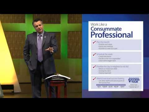 Get The Professionals Edge