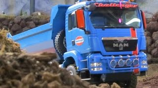 RC Truck Action and Best of RC Trucks! BIG RC Fun!
