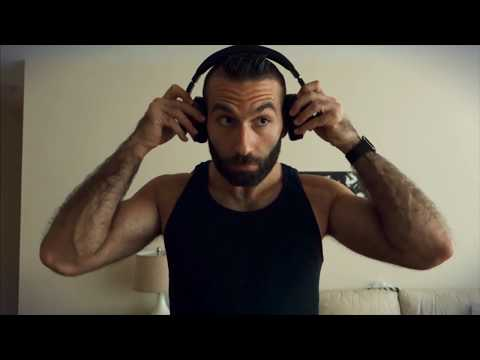 Unboxing & Quick Review: Bluedio U (UFO) Faith series Over-ear Bluetooth/Wired headphones