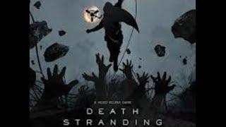 Death Stranding-Official 4K Trailer|Ps4