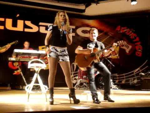 Desfaz as malas / Maridos e Esposas - Acústico 99 - Banda Calypso em Goiânia - 09/12/2008