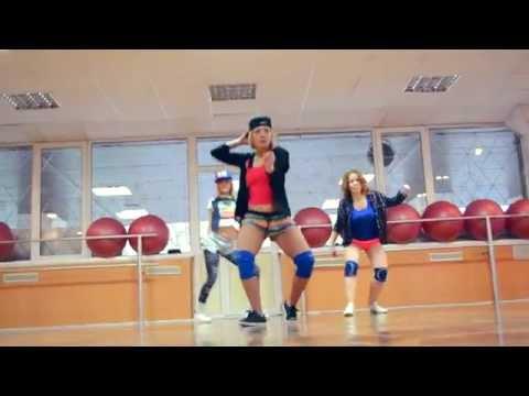 TELISH DANCE . Music: Beyoncé – Partition (Remix Feat. Busta Rhymes & Azealia Banks)