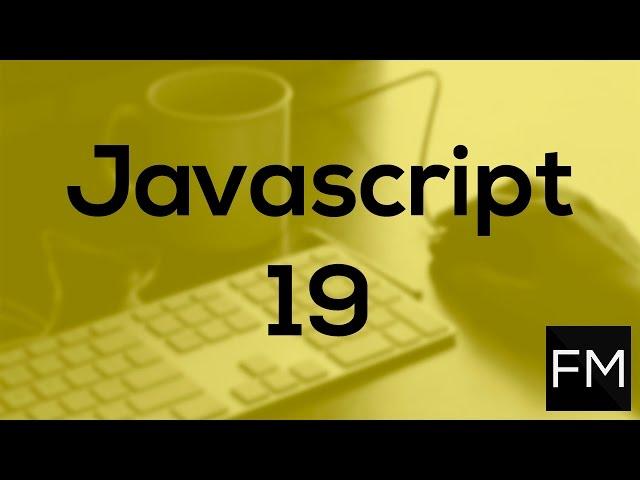 Curso Básico de Javascript 19.- (Practica) Modificando el estilo de los elementos