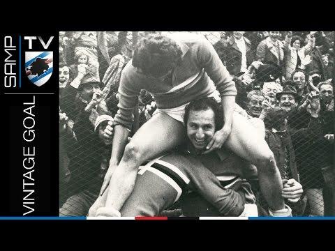 Vintage Goal: Maraschi vs Genoa