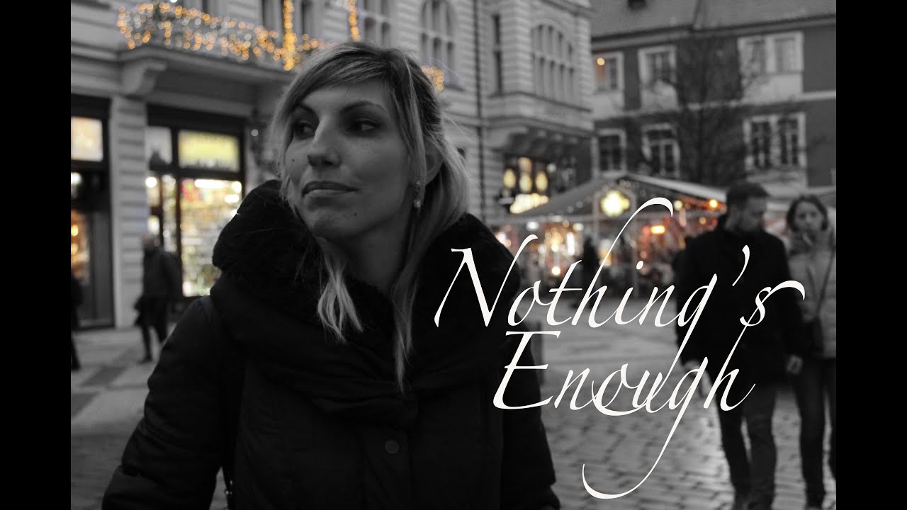 Download Nothing's enough - Midelle