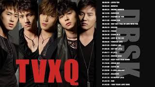 TVXQ/DBSK (东方神起 /동방신기) Best Songs Hits || Happy DBSK 18th An…