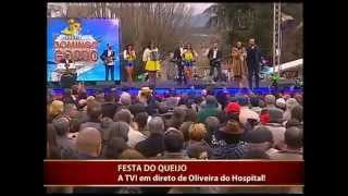 ROSINHA - Eu seguro no pincel ( Oliveira do Hospital)