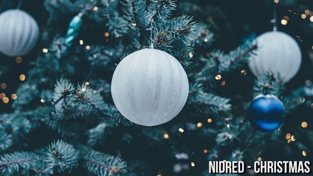 NIDRED - Christmas (Non Copyrighted Christmas Music) - YouTube