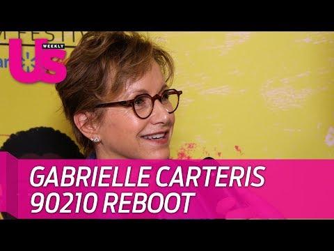 Gabrielle Carteris 90210 Reboot, Bentonville Film Festival