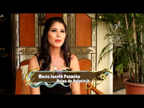 """Reality """"Maria Janeth Nuestra Reina"""" Capitulo 1"""