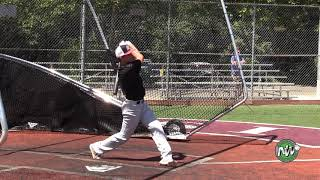 Rory Shanks - PEC - BP - Mercer Island HS (WA) - July 24, 2018