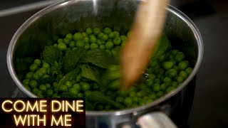 Marc & Lou's Menu Doesn't Impress! | Come Dine With Me