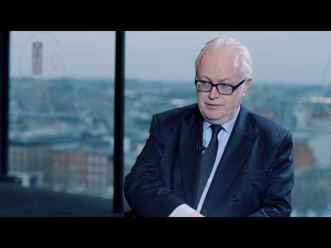 QB1 2017: Chief Economist Gabriel Fagan discusses the economic outlook