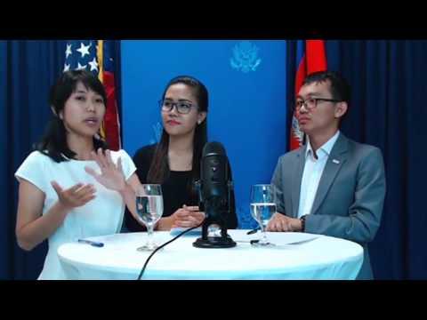 Interview with Technovation Ambassador & Mentor