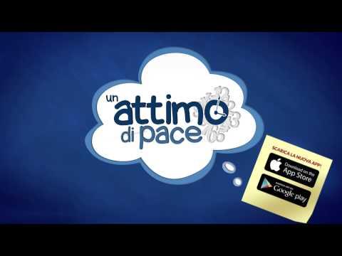 Un attimo di pace - Avvento 2014