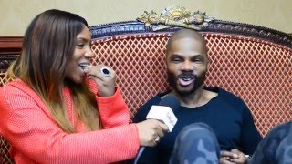 Kirk Franklin talks Religion without Relationship, The Breakfast Club Interview & Losing My Religion