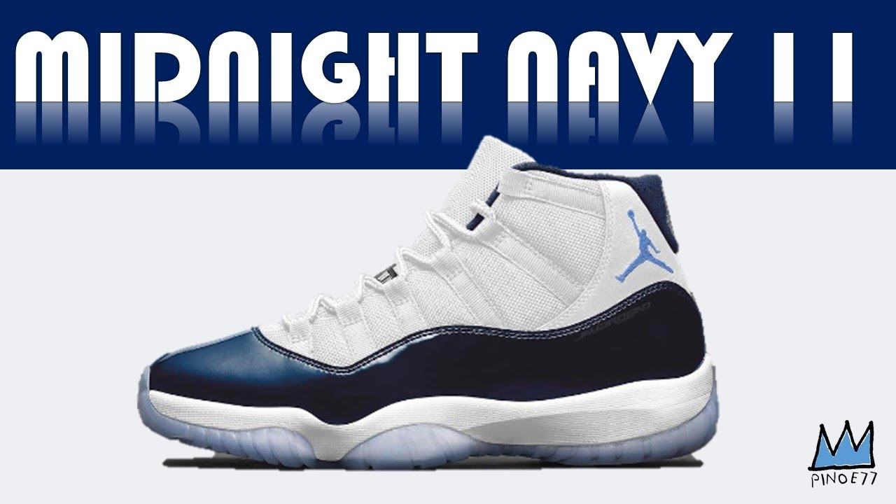 AIR JORDAN 11 MIDNIGHT NAVY, GREAT NIKE PROMOTION FOR THE KD10 & MORE!!