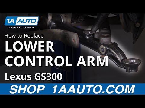 For LEXUS GS300 GS400 GS430 97-05 REAR TOP CONTROL ARM UPPER BALL JOINT