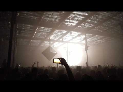 Eric Prydz - Factory 93 April 8th