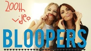 200th Video   Bloopers! Thumbnail