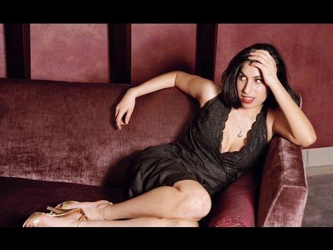 Amy Winehouse - Moody's mood for love (lyrics)