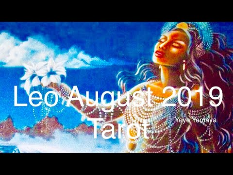 leo 2019 tarot