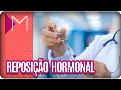 Reposição hormonal - Mulheres (21/03/18)